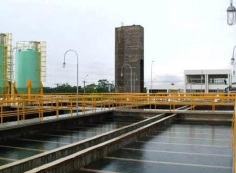Direção do Depasa deixa faltar produtos químicos e as duas estações de tratamento de água de Rio Branco estão paradas