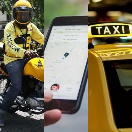 Rodrigo Forneck solicita vacinação para taxistas, mototaxistas, motoristas de aplicativos e trabalhadores de mercados