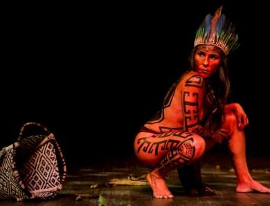 Festival reúne 20 espetáculos da região Norte do Brasil