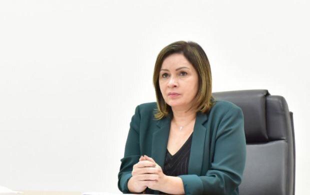 Prefeita Socorro Neri pede que MPF e MPE auditem compra de álcool gel