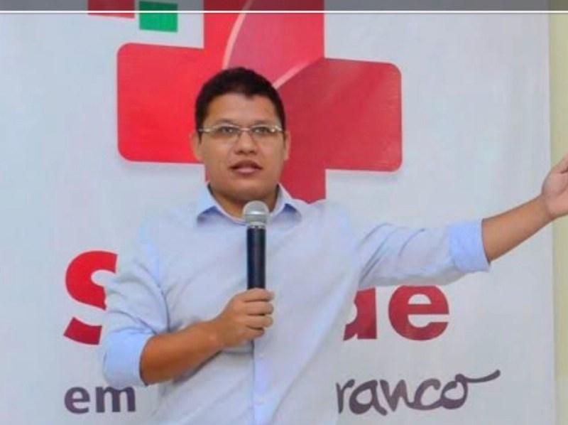 Socorro Neri deverá fazer mudanças na Secretaria de Saúde do município