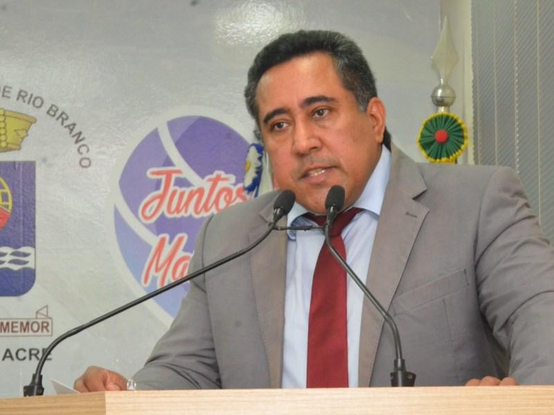 Jakson Ramos defende isolamento responsável para conter o avanço da pandemia