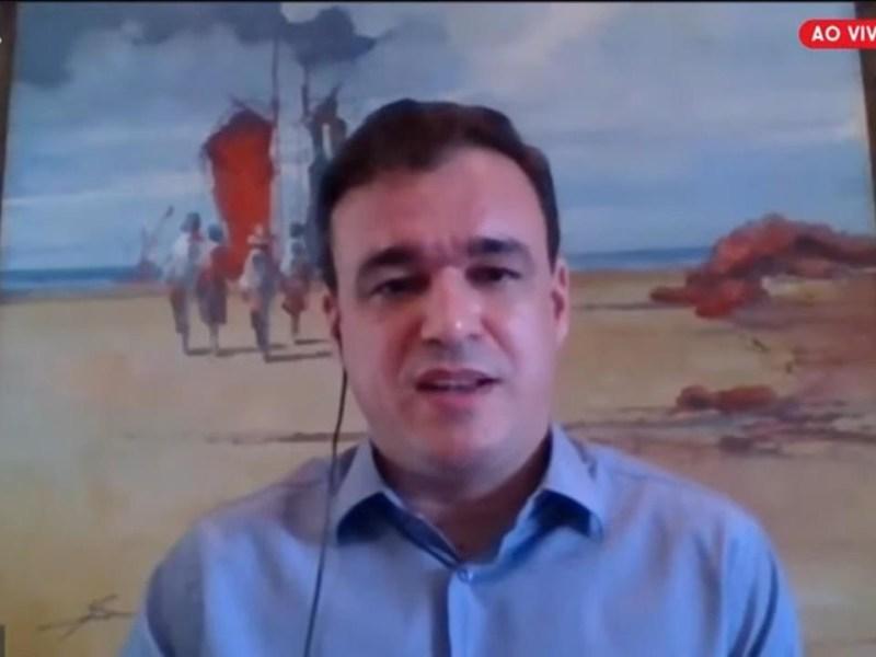 Daniel Zen defende aprovação do novo Fundeb, em debate nacional