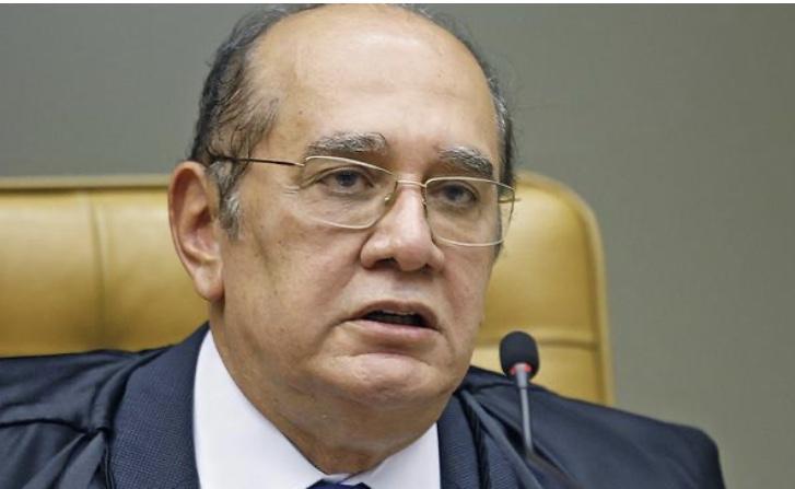 """Gilmar Mendes: bolsonarismo não terá apoio das Forças Armadas, """"as milícias do Rio podem emprestar um soldado e um cabo"""""""