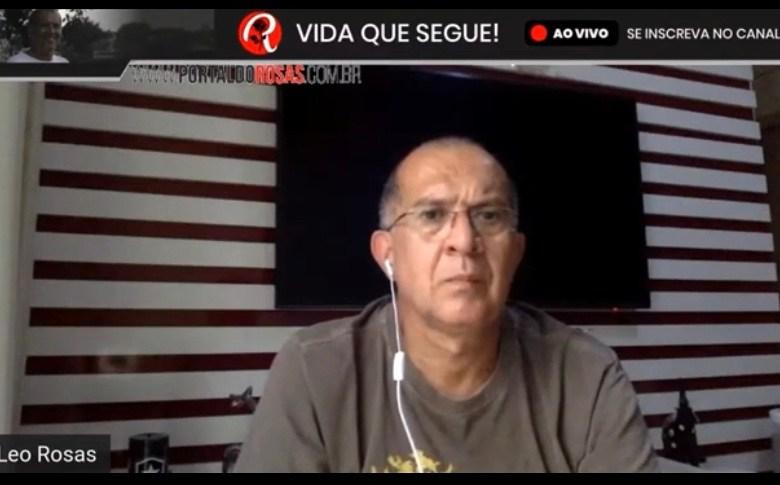 Vida que Segue: Governador do Acre quer tomar casa de jornalista que lhe fez críticas