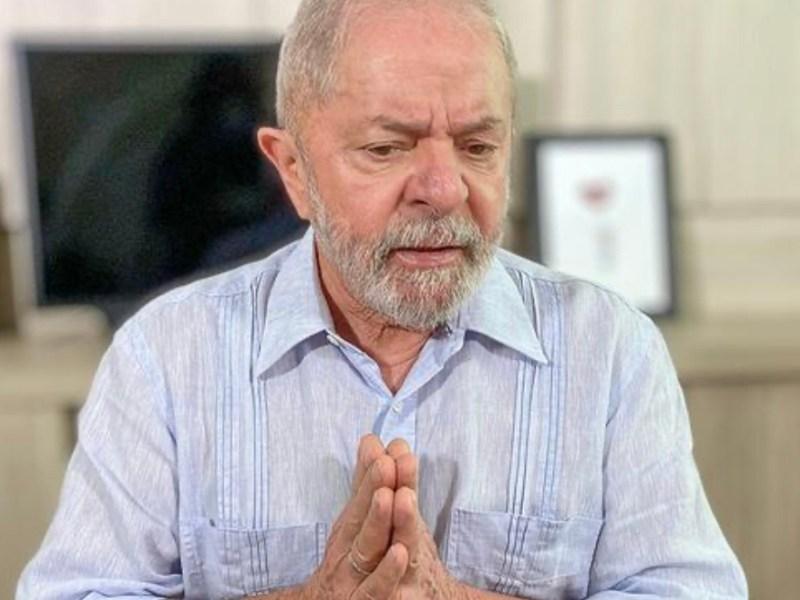 Lula nega entrevista ao Globo e explica o motivo: grupo de mídia é parte da perseguição judicial