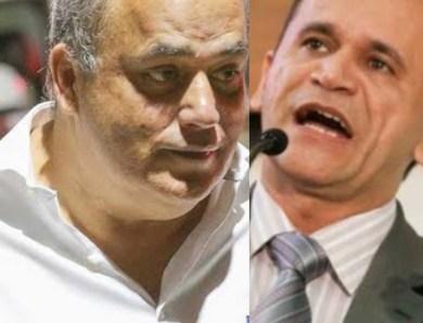 Gladson exonera Tião Fonseca do Depasa e nomeia Moisés Diniz na Educação