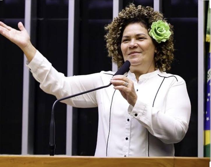 """Perpétua Almeida aparece como uma das """"Cabeças"""" do Congresso Nacional em 2020, segundo o Diap"""