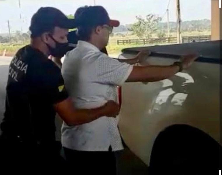 Justiça nega habeas corpus a dupla suspeita de praticar racha que resultou em morte de motociclista