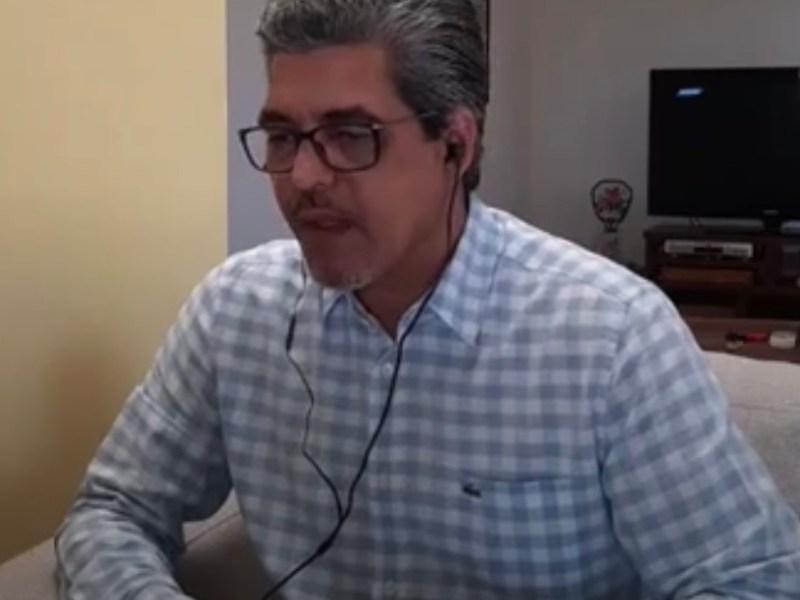 Edvaldo diz que pandemia não acabou e defende prorrogação do auxílio aos servidores da linha de frente
