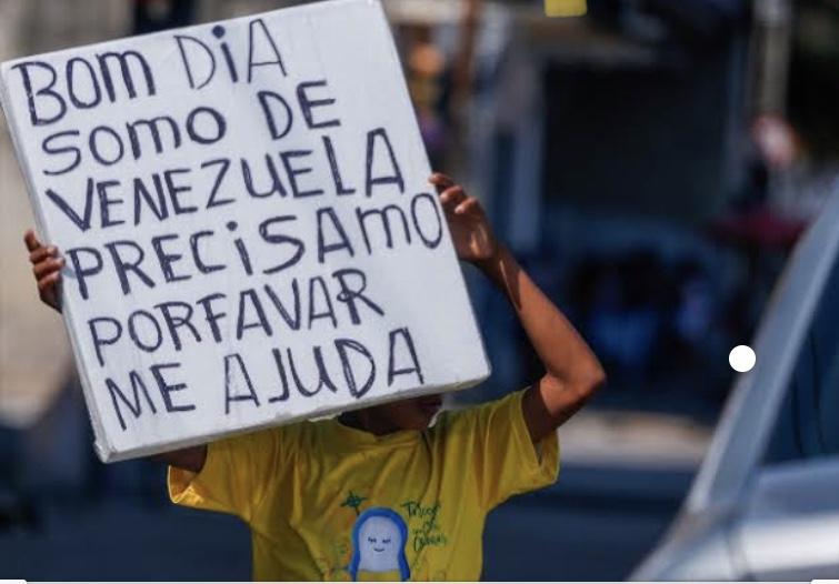 MPF, DPU e entidade de Direitos Humanos acionam Justiça Federal para cessar violação de direitos de migrantes no Acre
