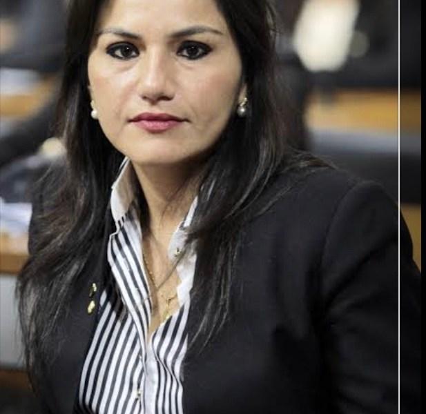 Ministra do STF autoriza inquérito para investigar Jessica Sales e mais oito deputados