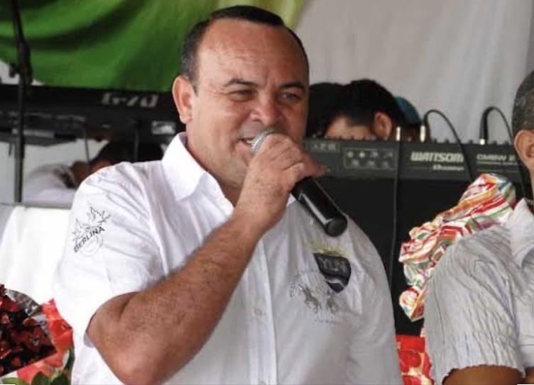Burica tem candidatura a prefeito de Rodrigues Alves garantida na Justiça