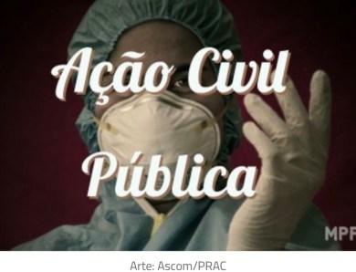 MPF, MPAC e DPU movem ação para melhorias no Programa Mais Médicos no Acre