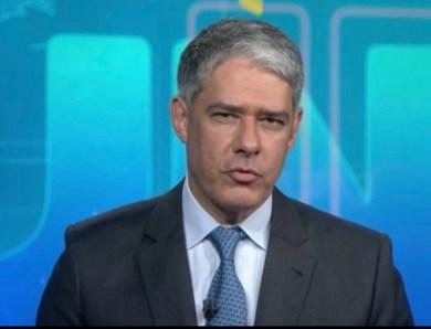 Jornal Nacional repercute operação da PF desencadeada no Acre