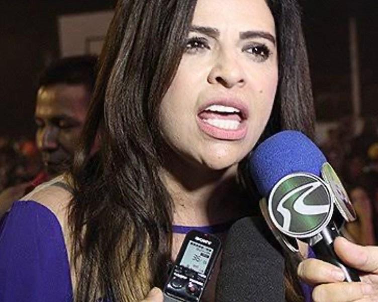 Provável vice de Roberto Duarte, Antônia Lúcia teve os seus direitos políticos cassados por oito anos