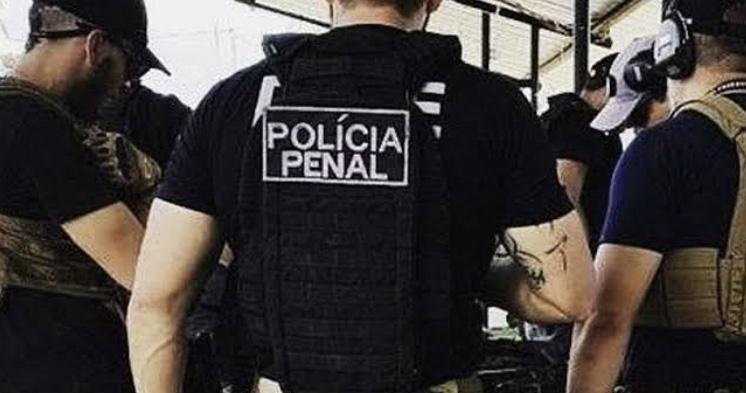 MPAC ingressa com ação civil pública para que o governo Estado realize concurso público para policial penal