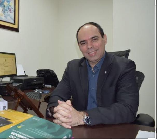 Juiz eleitoral Giordane Dourado é afastado da 9ª zona eleitoral