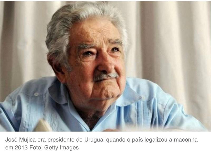 Mujica renuncia ao Senado uruguaio e se aposenta da vida política