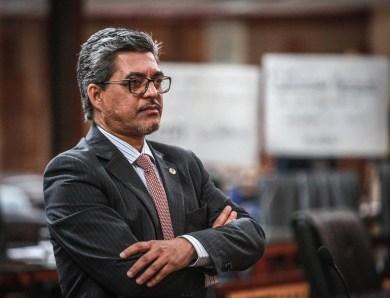 Edvaldo Magalhães quer abertura do diálogo entre governo, Aleac e cadastro de reserva da PMAC