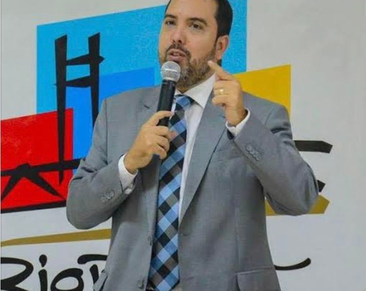Após ir à Câmara de Vereadores, secretário de Infraestrutura de Rio Branco testa positivo para a Covid-19