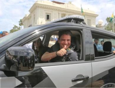 O que teme Gladson Cameli? Gabinete Militar do governador compra carro blindado de quase R$ 400 mil