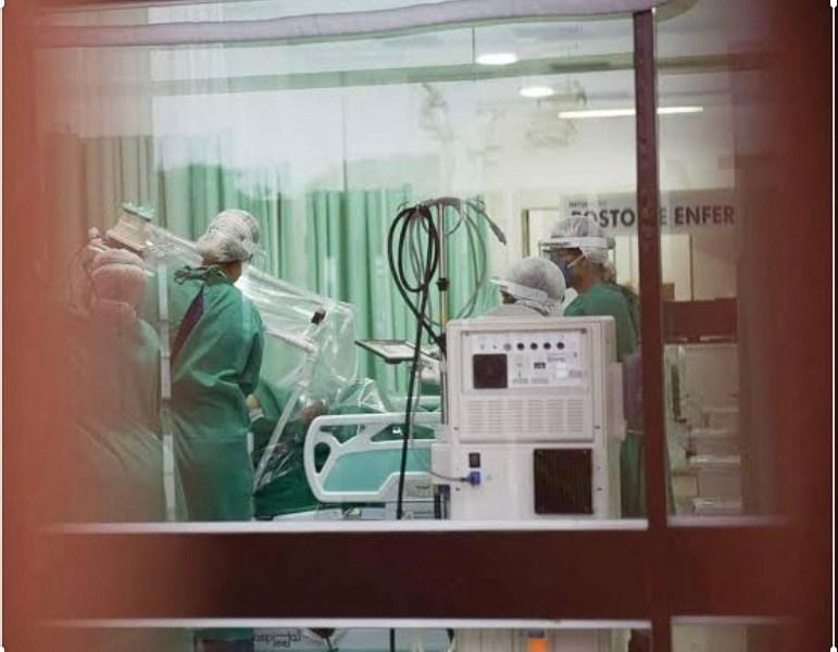 TV Espinhosa: Falta infectologista no Into; não há terceiro turno; obra do Centro Administrativo na mira