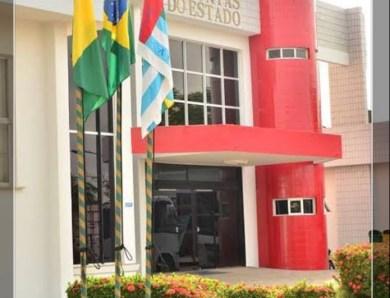 República do TCE terminar em meio a intrigas, divergências e conflitos entre conselheiros e o governador