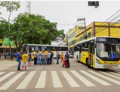 RBTrans autua empresas por paralisação de 100% da frota