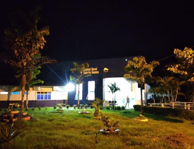 Caos na Saúde: aconteceu o que o Portal avisou e falta oxigênio no hospital de Tarauacá