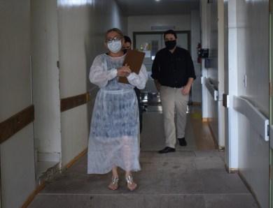 Com apenas um anestesista de plantão, Huerb pode entrar em colapso e resultar em mortes
