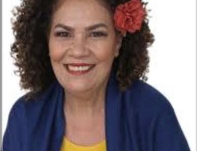 Perpétua Almeida vai ao MPE  e MPF pedir investigação sobre conduta a esposa do coronel Ulisses