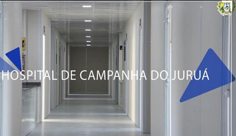 """MPF instaura inquérito para acompanhar regularidade das obras do """"Hospital de Campanha Covid"""" feito por primo de Gladson em Cruzeiro do Sul"""