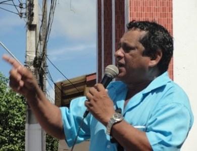 Vereador de Tarauacá Sidenir do Sindicato não resiste à Covid-19 e morre