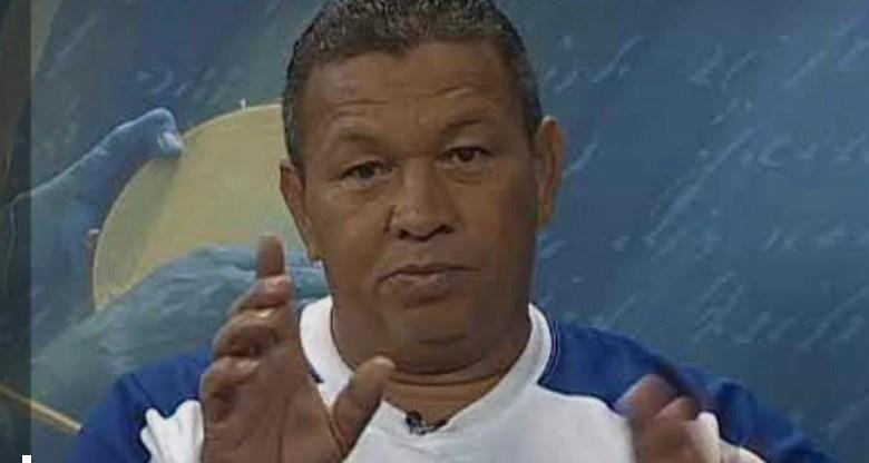 Professor Maurício Generoso intubado em hospital na capital da Paraíba