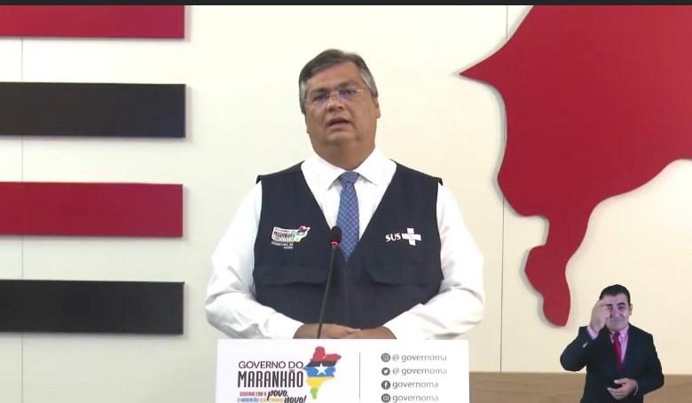 Governador do Maranhão confirma que Acre receberá a Sputnik V adquirida pelo Consórcio Nordeste