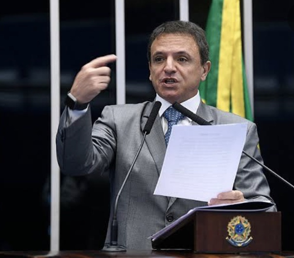 Relatório de Marcio Bittar privilegia estados de aliados de Bolsonaro, mas esquece do Acre