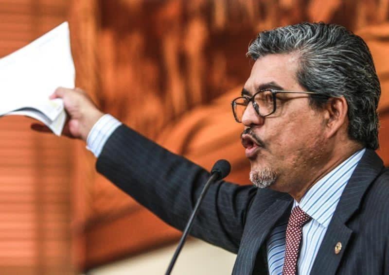 A pedido de Edvaldo Magalhães, Assembleia vai realizar audiência para tratar a respeito do cadastro de reserva da PMAC