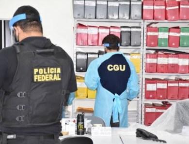 PF e CGU apuram supostos desvios na saúde em Rio Branco