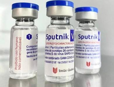 Anvisa convoca 11 governadores para discutir problemas em liberação de vacina russa