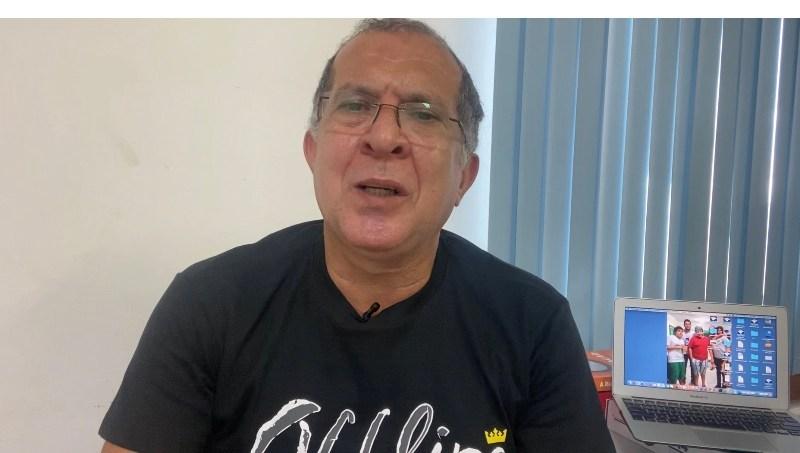 TV Espinhosa – Denúncias de corrupção no governo Gladson acendem a luz vermelha, se os órgãos federais apertarem, é bom o governador se preparar para o pior