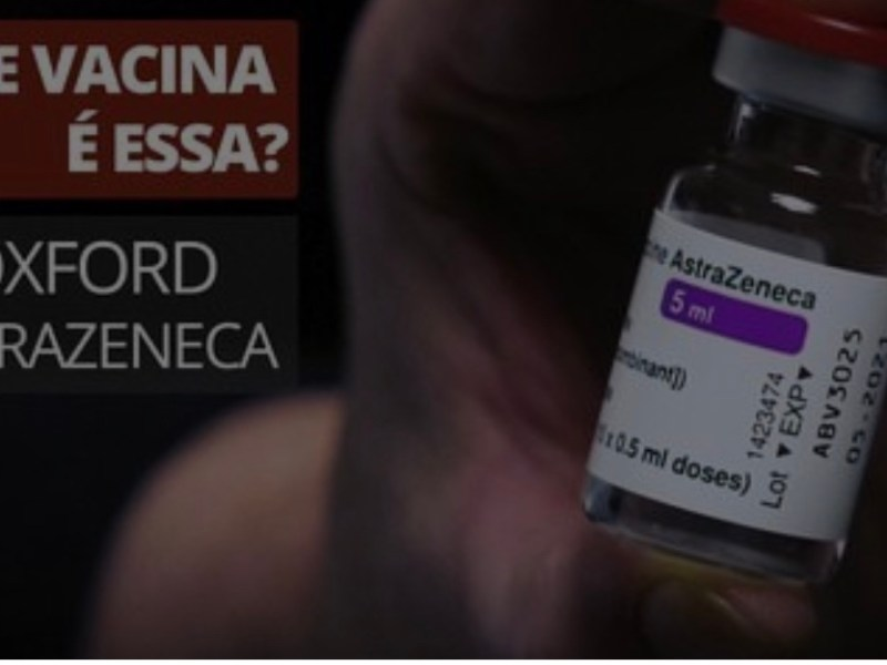 Acre está entre os estados que suspendeu vacinação de grávidas com Astrazeneca