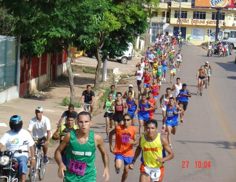 ARQUIVO DO FAÇANHA: conheça a história da Corrida Diário do Esporte