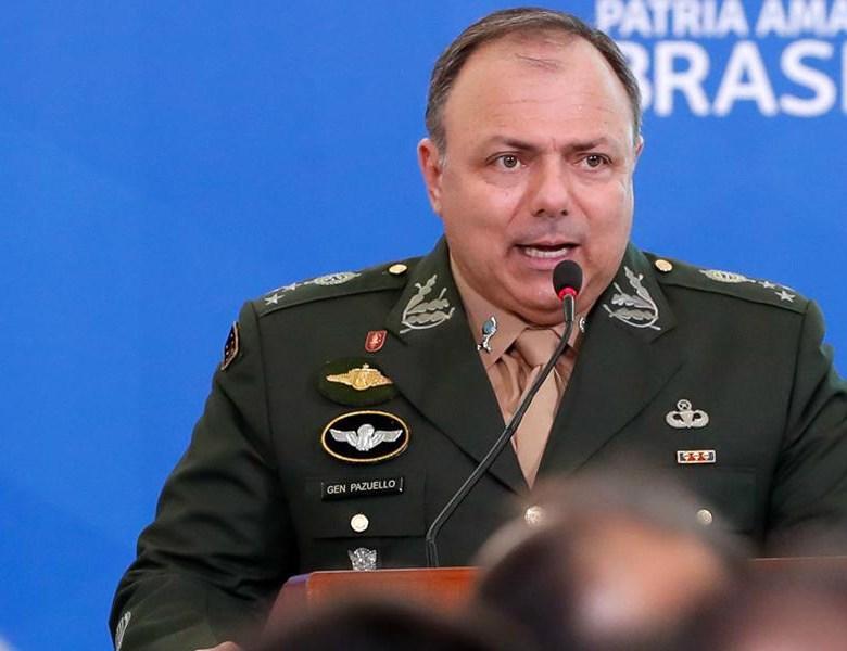 Pazuello é um general milionário com grandes negócios no Amazonas