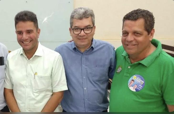 """Rocha """"parabeniza""""Gladson pela nomeação de Socorro Neri para comandar a Educação estadual"""