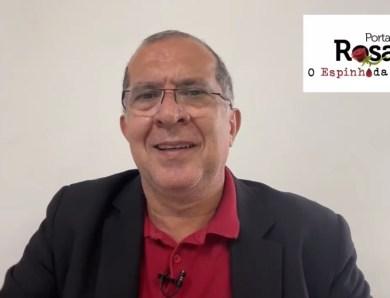 TV ESPINHOSA – A maior ameaça de Gladson Cameli não é Rocha: é o seu fraco e corrupto governo, sua incapacidade de liderar e de falar a verdade