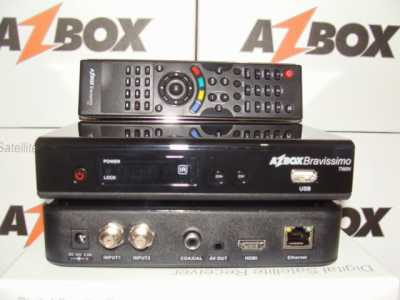 azbox tocomfree