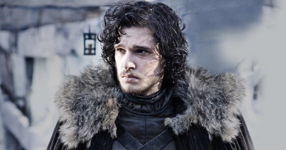 Jon Snow Game Of Thrones - Guerra dos Tronos