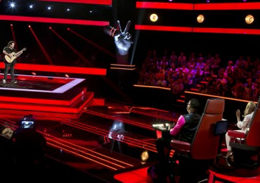 The Voice Portugal 2015