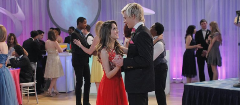 Austin & Ally - Disney Channel